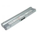 Аккумуляторная батарея Fujitsu-Siemens FMVNBP108 LifeBook B2175 silver 4600mAhr
