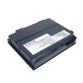 Аккумуляторная батарея Fujitsu-Siemens FPCBP116 LifeBook C1320 14.4V grey 4600mAhr