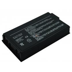 Аккумуляторная батарея Gateway 101069 7000GX black 4400mAhr