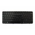Клавиатура HP-Compaq DV2-1000 glossy US