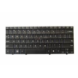 Клавиатура HP-Compaq Mini 210-100 black frame black US