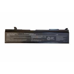 Аккумуляторная батарея Toshiba PA3465U Satellite A80 black 5200mAhr