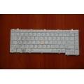 Клавиатура Toshiba L600 white US