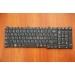 Клавиатура Toshiba C650 black RU