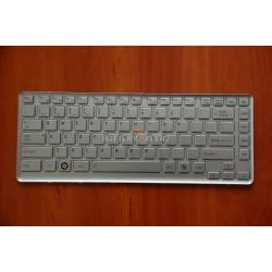 Клавиатура Toshiba T230 silver US