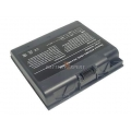 Аккумуляторная батарея Toshiba PA3166U Satellite 1900 dark grey 6600mAh