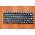 Клавиатура Averatec 1000 black US