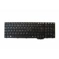 Клавиатура Fujitsu-Siemens Amilo XA3530 black US