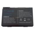 Аккумуляторная батарея Toshiba PA3431U-1BAS Satellite M60 black 4400mAh