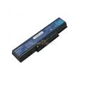 Оригинальная аккумуляторная батарея Gateway AS09A61 NV52 black 4400mAhr