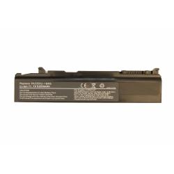Аккумуляторная батарея Toshiba PA3356U Tecra M3 black 5200mAhr