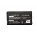 Аккумуляторная батарея Fujitsu-Siemens 21-92287-02 Amilo V2010 black 14.8V 5200mAhr