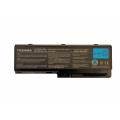 Оригинальная аккумуляторная батарея Toshiba PA3537U-1BRS Satellite L350 black 6000mAhr