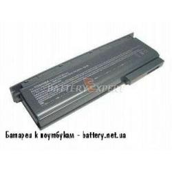 Аккумуляторная батарея Toshiba PA3009U Tecra 8100 grey 4400mAhr