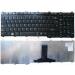 Клавиатура Toshiba C650 black US