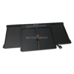 Оригинальная аккумуляторная батарея Apple A1377 MacBook Air 13-inch black 60Wh