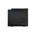 Аккумуляторная батарея Toshiba PA3307 Satellite P10 black 6600mAhr