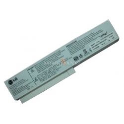 Аккумуляторная батарея LG SQU-804 R410 white 4400mAhr