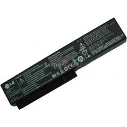 Аккумуляторная батарея LG SQU-804 R410 black 4400mAhr
