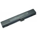 Аккумуляторная батарея HP Compaq F1739A Omnibook XE2 dark blue 4400mAhr