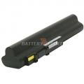 Оригинальная усиленная аккумуляторная батарея Asus A32-N50 black 7200mAhr