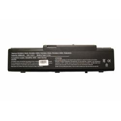 Аккумуляторная батарея Toshiba PA3382U-1BAS Satellite A60 black 6600mAh
