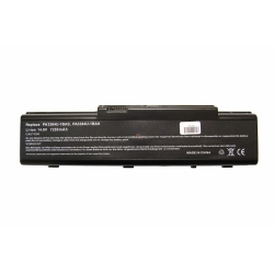 Аккумуляторная батарея Toshiba PA3382U-1BAS Satellite A60 black 7200mAh
