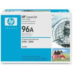 "Картридж HP C4096A ""пустышка"""