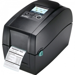 Принтер этикеток Godex RT 200i