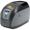 Карточный принтер Zebra ZXP 1