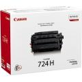 Заправка картриджа Canon 724H