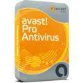 Антивирус avast! Pro Antivirus 7 Box