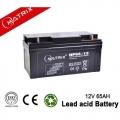 Батарея Matrix 12V 65Ah (NP65-12)
