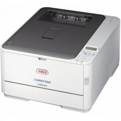 Лазерный принтер OKI C301dn
