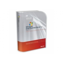 ОС Windows (WinSmllBusSvrPremAddCALSt 2011 64Bit Russian 1Pk DSP OEI 1 Clt Dvc CAL)