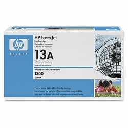 "Картридж HP Q2613A ""пустышка"""