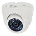 Камера видеонаблюдения QQH-504SN