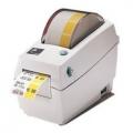 Принтер штрих-кодов Zebra LP2824 Plus