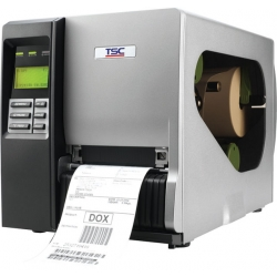 Принтер штрих-кодов TSC TTP-2410M