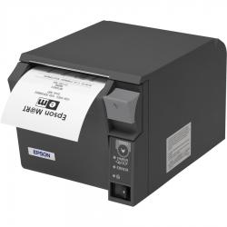 Чековый принтер Epson TM-T70 + PS