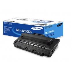 Заправка картриджа Samsung ML-2250D5