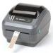 Принтер штрих-кодов Zebra GK 420 D