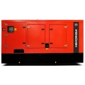 HLW3-25T5, Standby Power 24 kVA/18,8 kW,enclosed