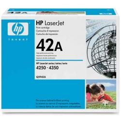 "Картридж HP Q5942A ""пустышка"""