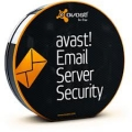 Антивирус avast Email Server Security, 1 year