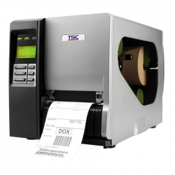 Принтер штрих-кодов TSC TTP-268M