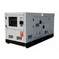 Diesel generator Set EF44CX, Prime Power 40 kVA/32 kW,enclosed, ATS