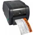 Принтер штрих-кодов TSC TTP-345