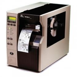 Принтер штрих-кодов Zebra 110Xi ІV Plus 600 dpi