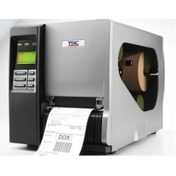 Принтер штрих-кода TSC TTP-644M